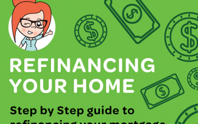 Step-by-step Guide to Refinancing Your Home