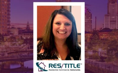 Our COO Regina Braga, MBA Celebrates 15 Years with ResTitle