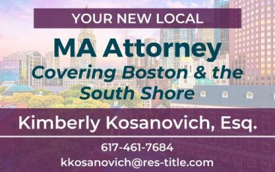 Meet Your New MA Attorney!
